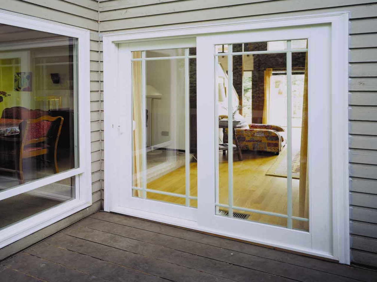 French Doors & French Doors - Door u0026 Window Replacement Lancaster