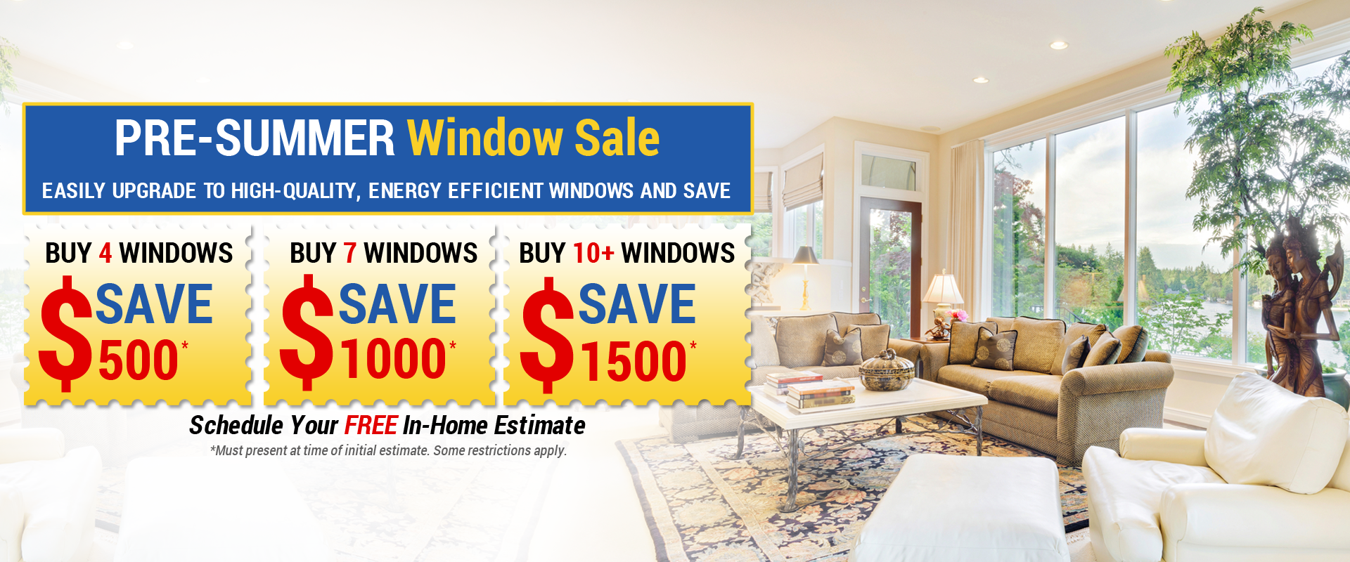Window Door Replacement Sale Coupon Lancaster